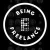 Being Freelance artwork