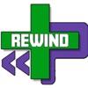 PantheonPlus Rewind artwork