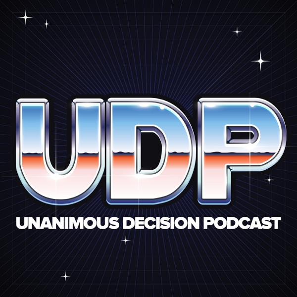 Unanimous Decision - The Only Sports Podcast You Need