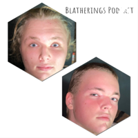 Blatherings podcast