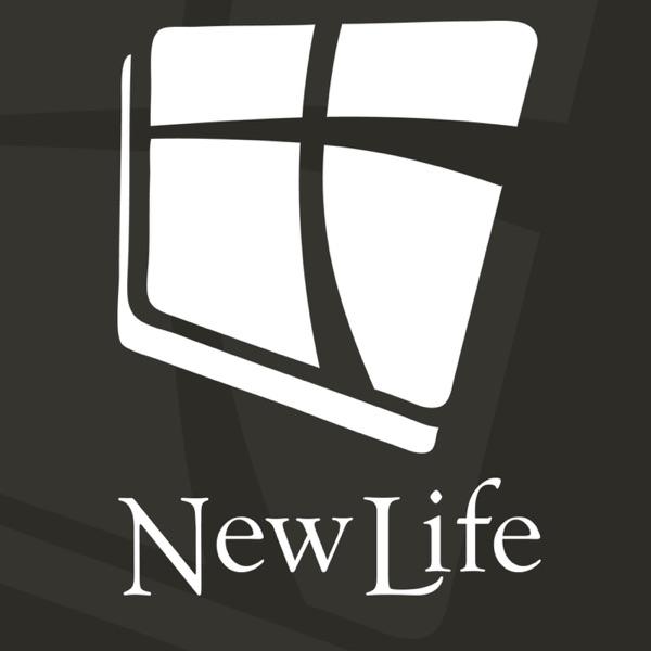 Podcast - New Life Jackson