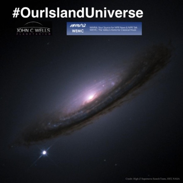Past Program - Our Island Universe