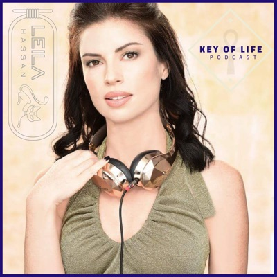 Key of Life Podcast with Leila Hassan