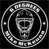 6 Degrees with Mike McKenna artwork