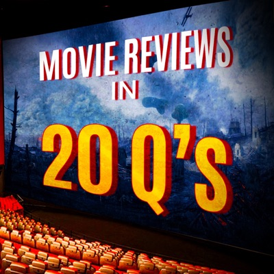 Movie Reviews in 20 Q's