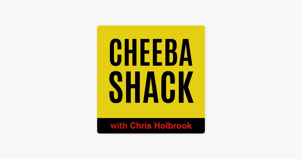 Cheeba Shack on Apple Podcasts