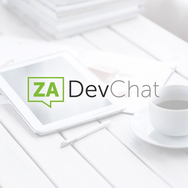 ZADevChat Podcast