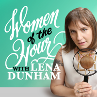 Podcast cover art for Women Of The Hour