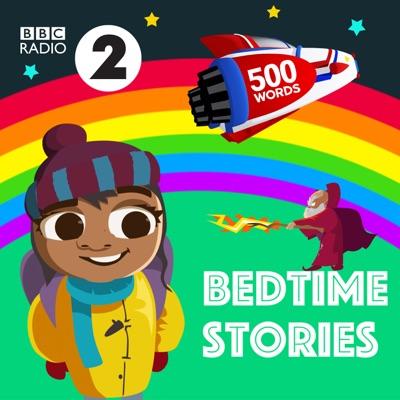 500 Words' Bedtime Stories:BBC Radio 2
