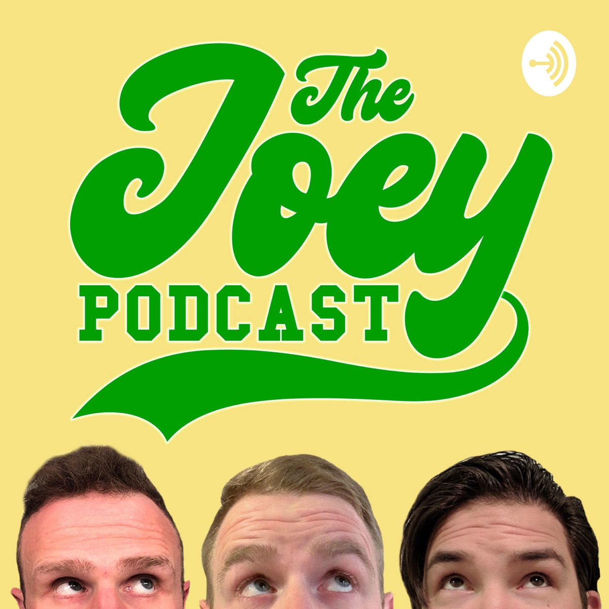 The Joey Mountain Bike Podcast