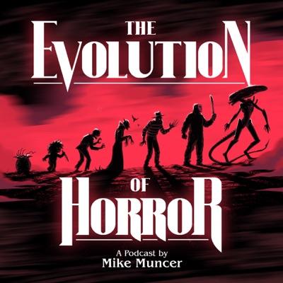 The Evolution of Horror:Mike Muncer