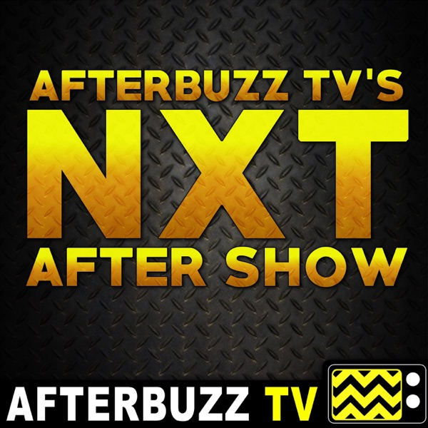 The Unofficial WWE NXT After Show banner backdrop