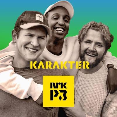 Karakter:NRK