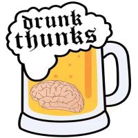 Drunk Thunks podcast