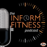 Image of The InForm Fitness Podcast podcast