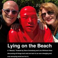 Lying On The Beach podcast