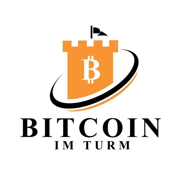 Bitcoin im Turm