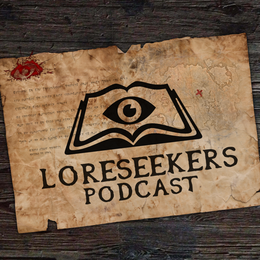 Cover image of Loreseekers: Elder Scrolls Online Podcast