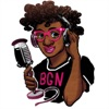 Black Girl Nerds artwork