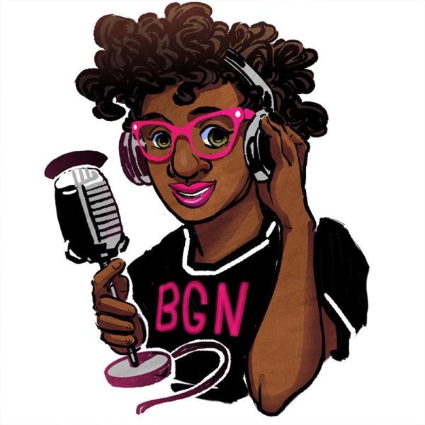 List item Black Girl Nerds image