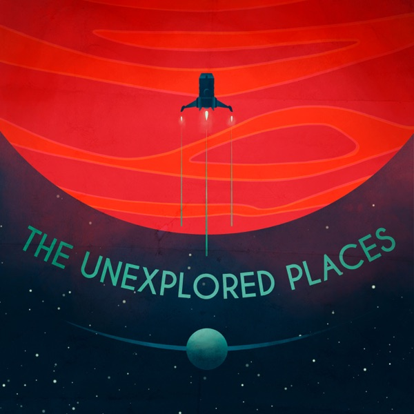 The Unexplored Places