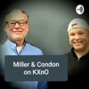 Miller & Condon on 106.3 FM & 1460 KXnO artwork