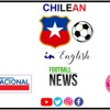 Chilean Football News Podcast artwork
