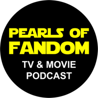 Pearls of Fandom podcast