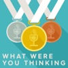 What Were You Thinking artwork