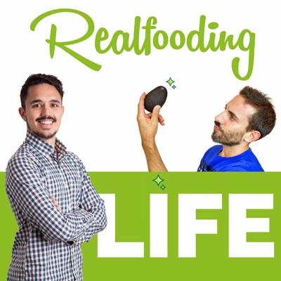 Realfooding Life:Sergio Calderón y Carlos Ríos