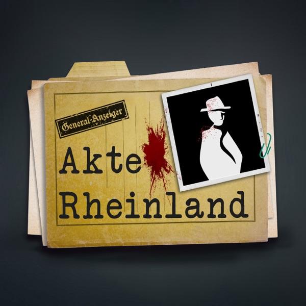 Akte Rheinland