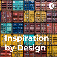 Inspiration by Design podcast
