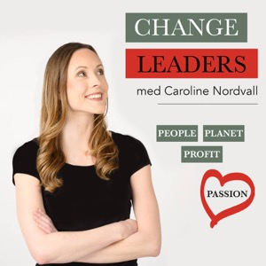 Change Leaders