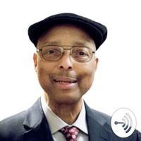 Conversations with Ken Cheatham podcast