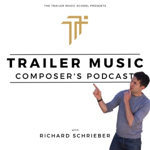 The Trailer Music Composer's Podcast