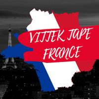 Vittek Tape France podcast