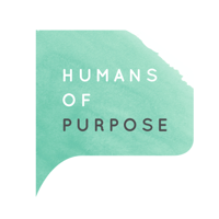 Humans of Purpose podcast