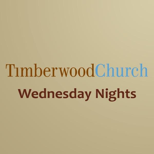 Timberwood Church - Wednesday Nights