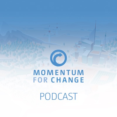 Momentum for Change Podcast