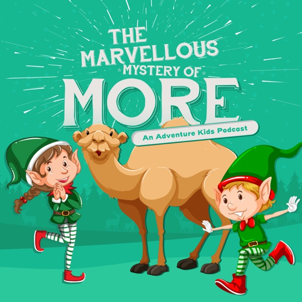 The Marvellous Mystery of More