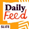 Slate Daily Feed artwork