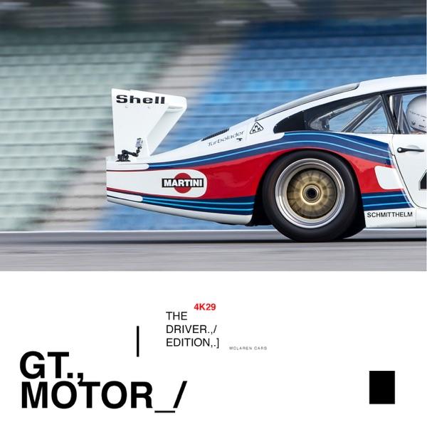 GT MOTOR 4K29