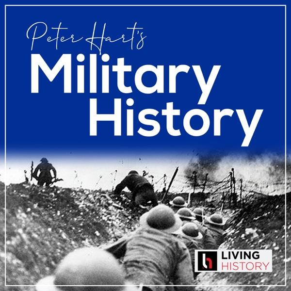 Peter Hart's Military History