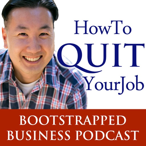 Cover image of The My Wife Quit Her Job Podcast With Steve Chou