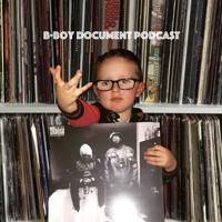 B-Boy Document podcast