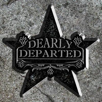 Dearly Departed Podcast:Dearly Departed Podcast