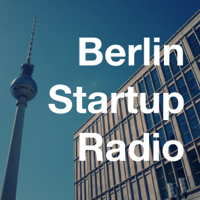 Berlin Startup Radio podcast