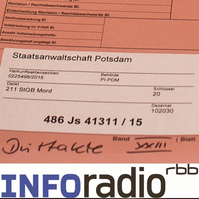 Alles so normal – Warum starben Elias und Mohamed? | Inforadio:Inforadio, Rundfunk Berlin-Brandenburg, Germany