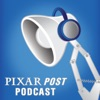 Pixar Post Podcast: Animation News, Interviews & Reviews artwork