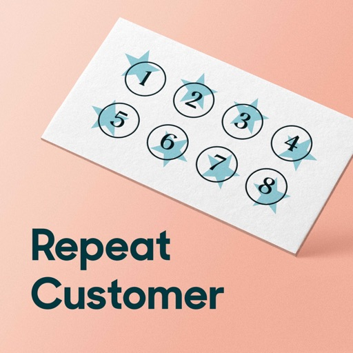 Cover image of Repeat Customer